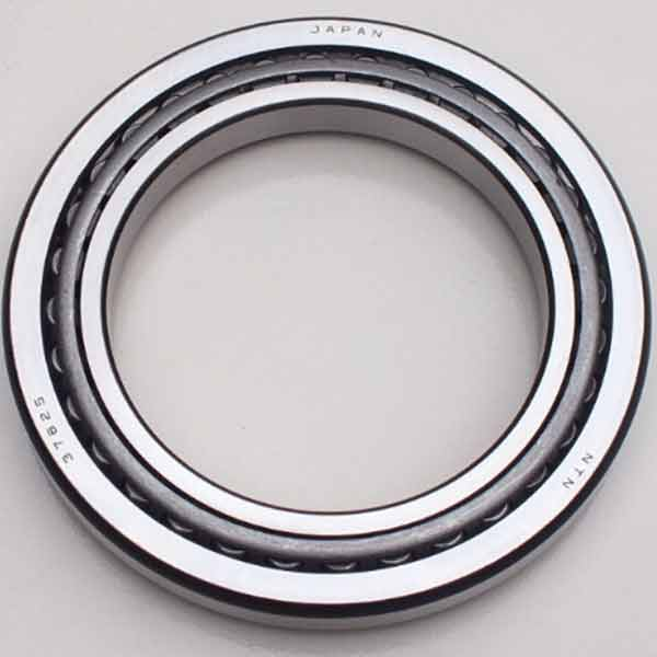 Tapered roller bearing ...