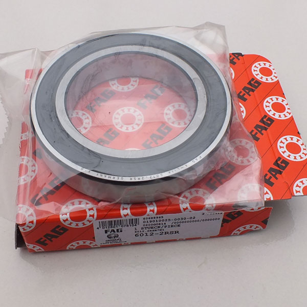 Ball bearing pulley large diameter bearing 61940
