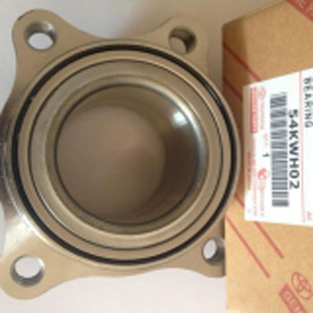 AUTO FRONT WHEEL HUB BEARINGS ASSEMBLY 54KWH02