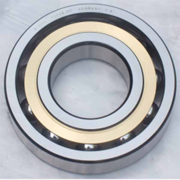 KMY NSK bearing angular contact ball bearing 7322B with size 110X240X50mm