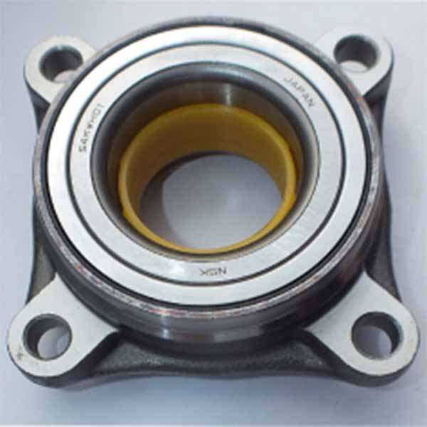 KMY NSK bearing automobile wheel hub unit bearing 54KWH01