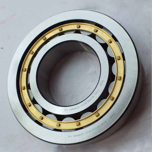NTN Original bearing...
