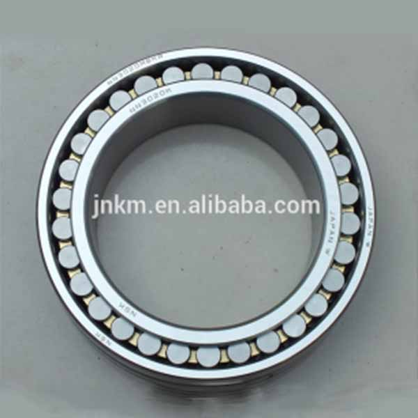 KMY and NSK NN3020k Cylindrical roller bearing NN3020