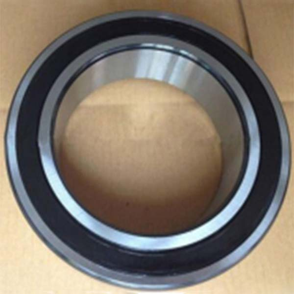 Double sealed bearing S...