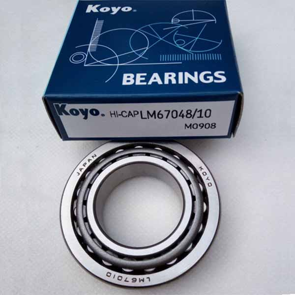 Japan bearings Taper R...