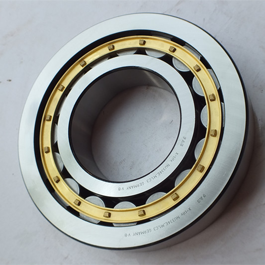Industrial bearing for k...