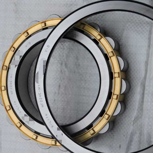 High quality bearings 4309 angular contact ball bearings