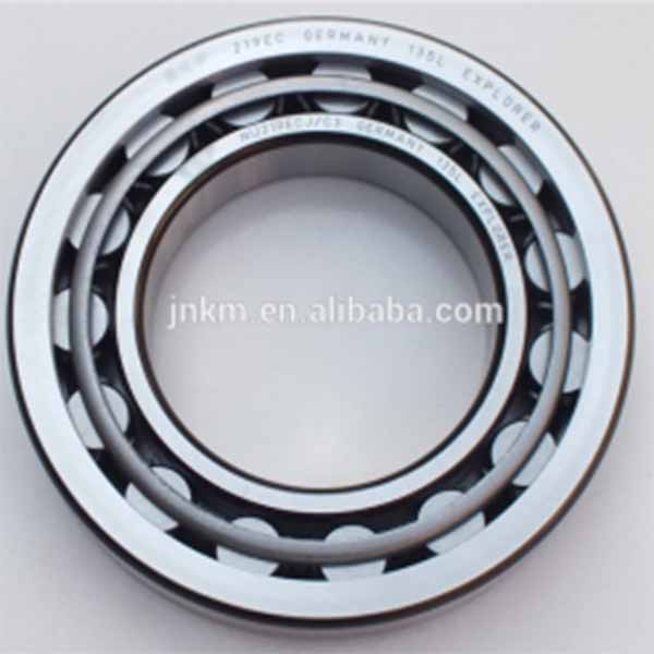 KMY and NSK bearing NU219 Cylindrical roller bearing