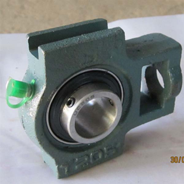 Pillow block up bearing 30mm Take-Up Bearing Mounted bearing units & inserts UCS