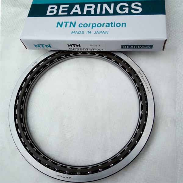 NTN bearings SF2907 Excavator Bearing SF2907VPX1