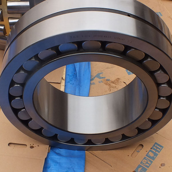 NSK bearings for oil ...