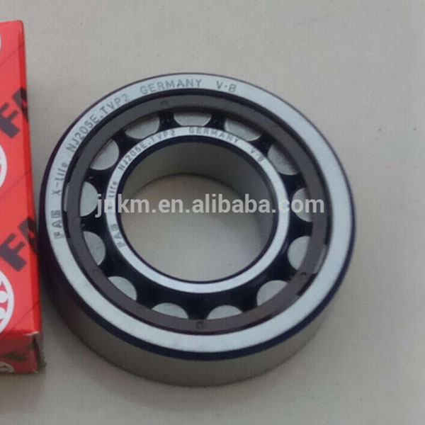 All types of NSK bearing NJ205ETVP2 Cylindrical roller bearing NJ205ETVP2 with l